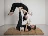 Photo: Claudia Roth Kegel | דרור קשר ואסתר טפליצקי | Dror Kesher and Ester Teplitsly