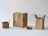 חיימי פניכל, פרס שלישי, ארגזי חול, יציקת חול, דבק ומים לתבנית. צילום: יובל חי