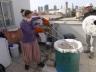 סדנת ראקו | שריפת ראקו | גלזורות ראקו
