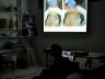 World ceramicists lecture images - תמונות מהרצאת רשמי מסע מטנזניה ומדרום קוריאה