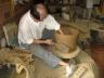 South Korea pottery - קדרים בדרום קוריאה