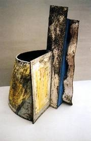ceramics by John Higgins
