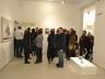 voyage exhibition opening - פתיחת התערוכה