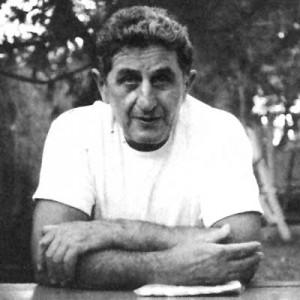Issachar Benyamini