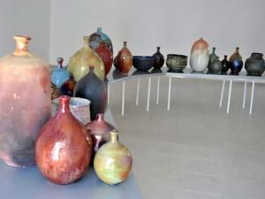 Maud Friedland at the Benyamini Center