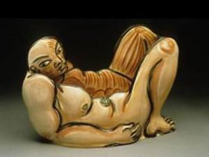 ceramics by Akio Takamori