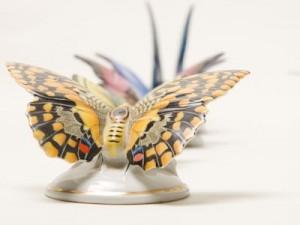 ÜberKitsch - butterflies