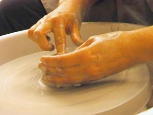 קורס קרמיקה למתחילים ceramics beginners course