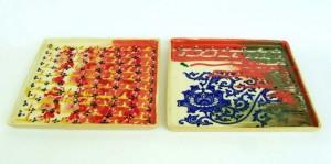 Ceramic Screen Printing | Advanced | Amnon Amos | הדפס קרמי | מתקדמים | אמנון עמוס