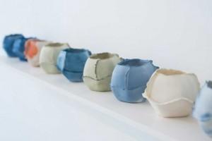 פיסול קרמי יסודות | רעות רבוח | Ceramic Sculpture - Beginners | Reut Rabuah