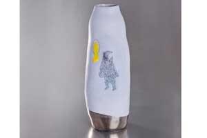 פיסול קרמי ממשיכים | גדול, קטן ומחובר | שלי שביט | Ceramic Sculpture – Intermediate | Big, Small and Connected | Shelly Shavit