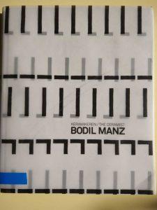 בודיל מנץ - Bodil Manz ספר בספריית בית בנימיני