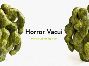 Horror Vacui forside