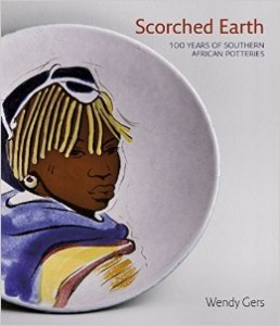 Wendy Gers | Scorched Earth
