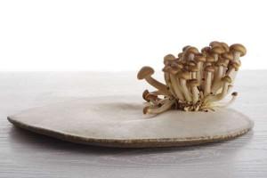 אמנית הקרמיקה עדי ניסני מפתחת ויוצרת כלי אוכל