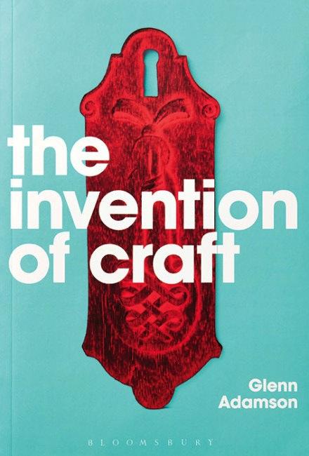 Glenn Adamson invention
