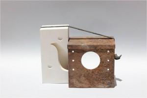 Oren Arbel | Teapot | אורן ארבל | קומקום