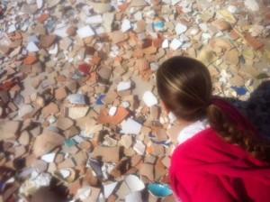 סיורים מודרכים בגלריה לילדים