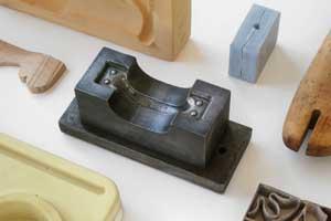 משכפלת, חפצים יוצרים חפצים | משכפלת, חפצים יוצרים חפצים | Molding Object, Objects make Objects