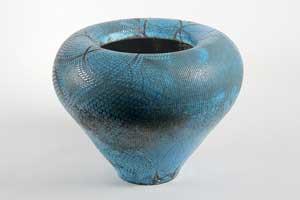 קדרות ממשיכים | כלי הוא תירוץ לצורה | רונן ימין | Intermediate wheel throwing/ A vessel – the reason for form | Ronen Yamin