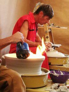 Pottery Slam