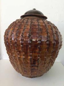 קדרות מתקדמים ובניית יד | ג'קרנדה קורי | Jacaranda Kori