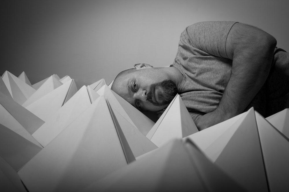 הרצאת אורח: שרן אלרן – מעצב