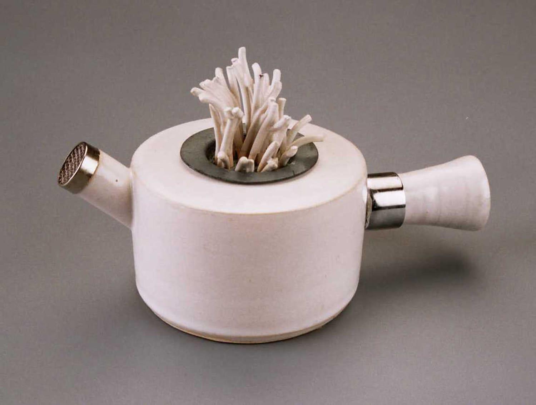 Intermediate Wheel Throwing | Vessels for a healthy kitchen | Racheli Rothman Garji