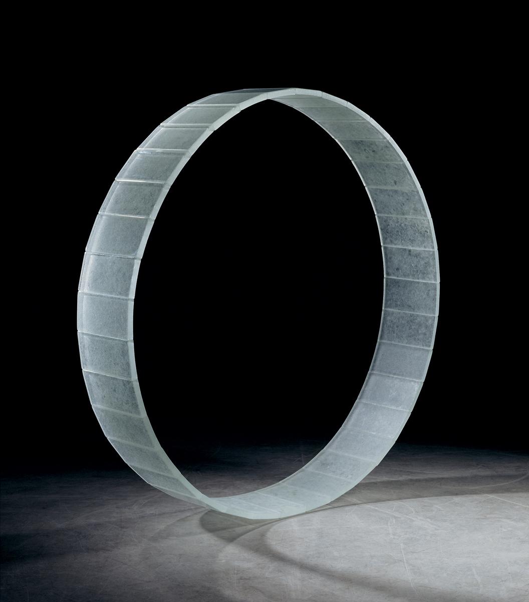 אמן זכוכית דניאל קליימן