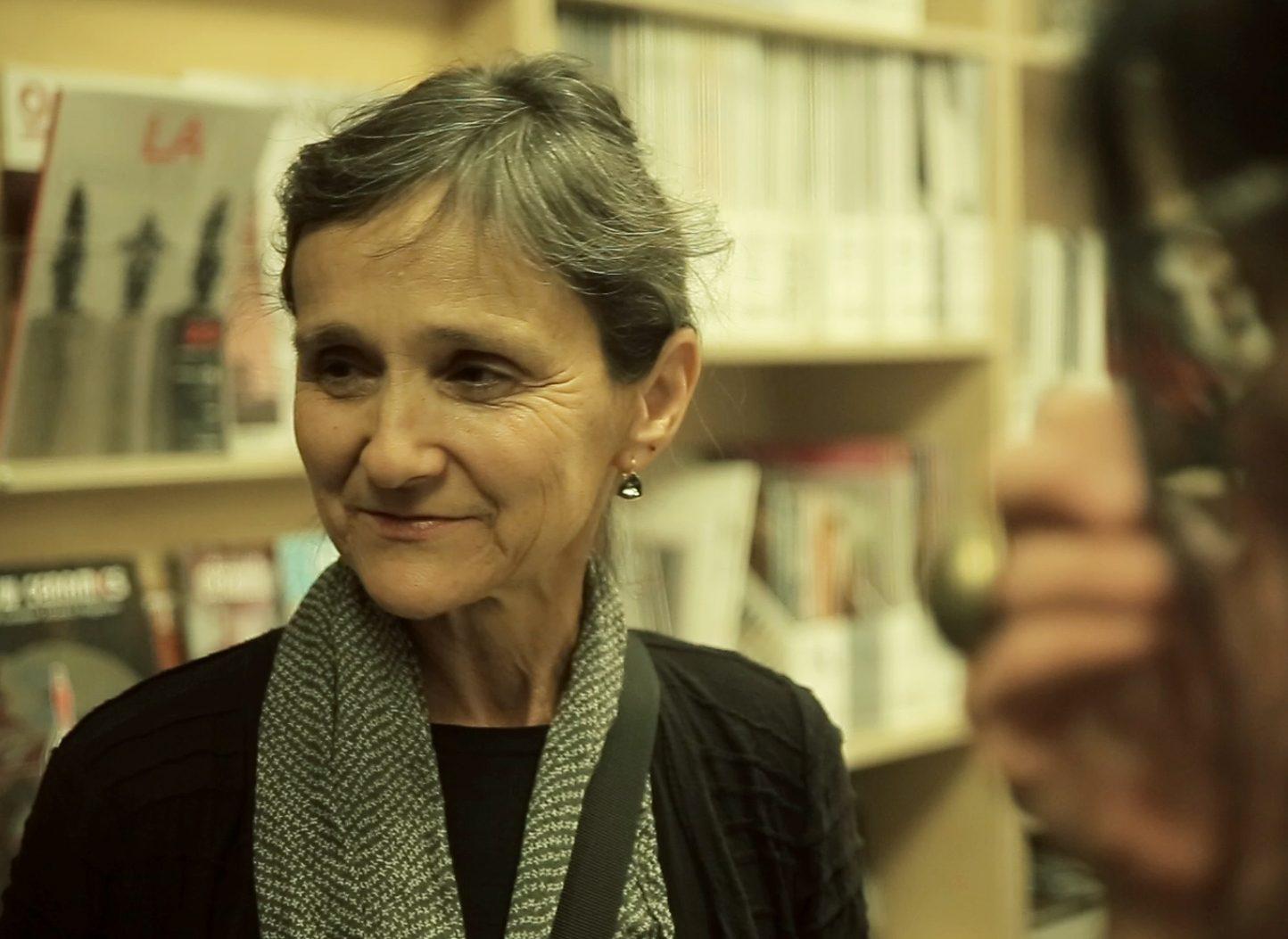 Eva Avidar – Israel