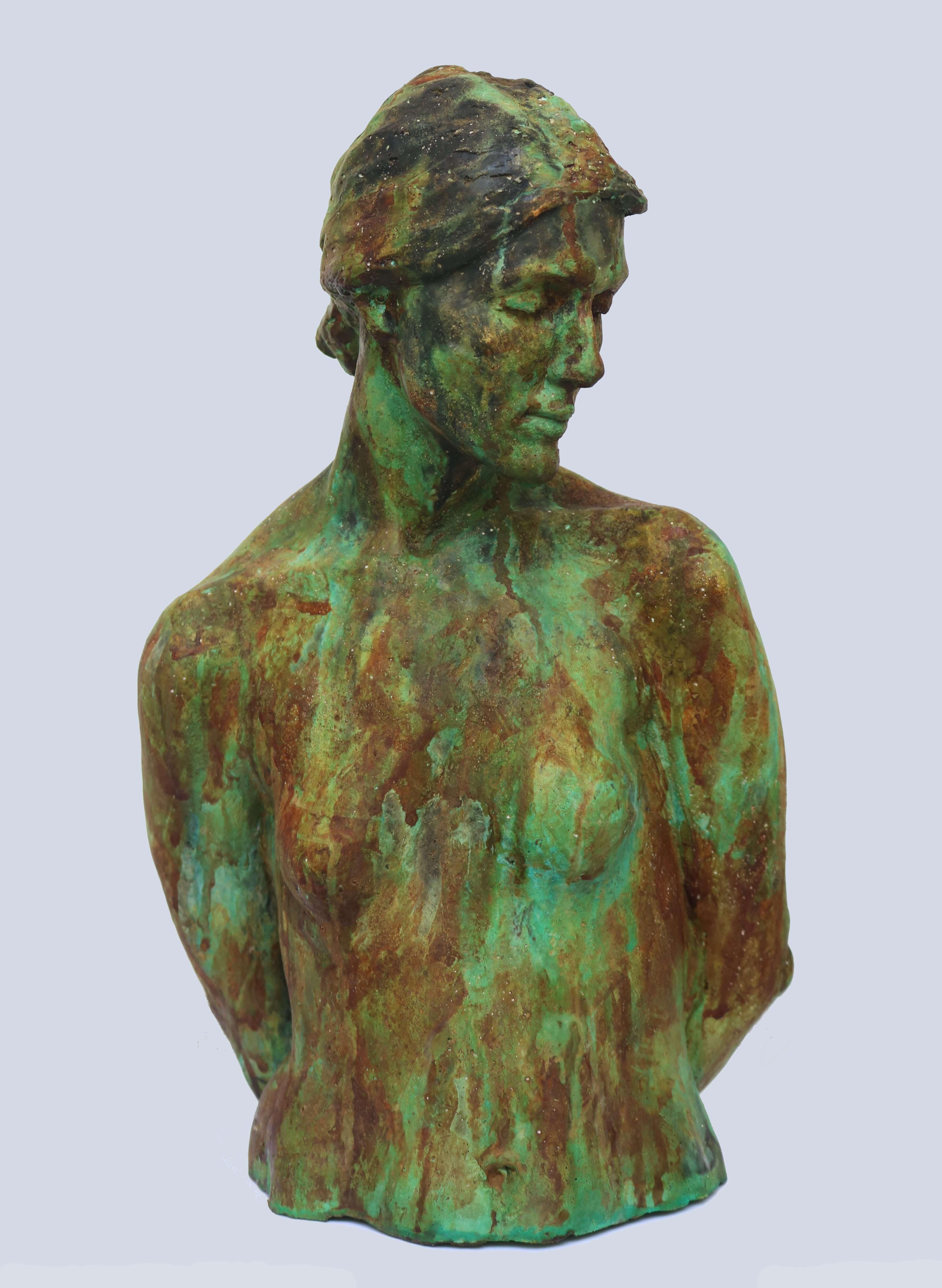 Figurative Sculpture / Torso / Shani Shemesh