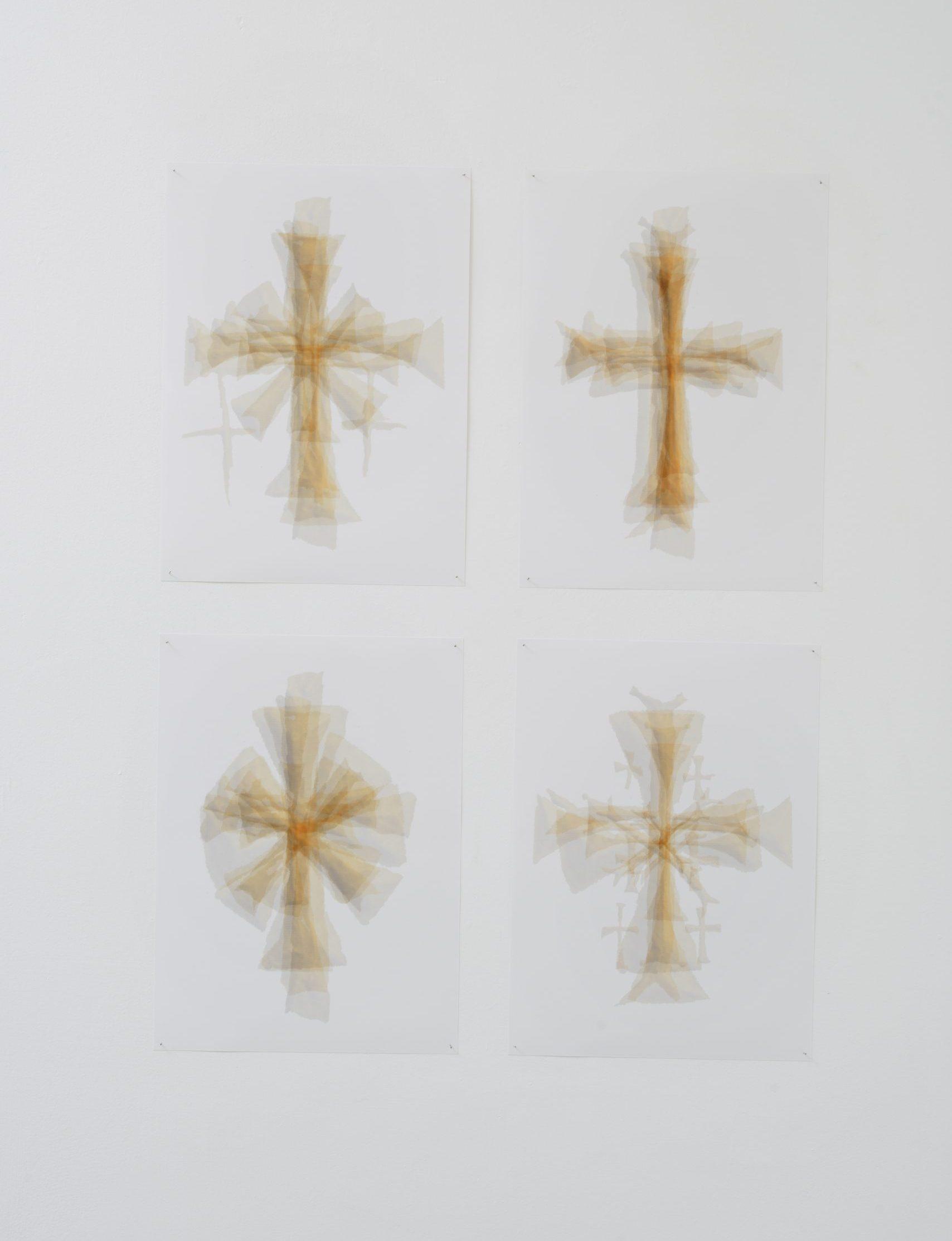 גלויות מארץ הקוד(ש) | לנה דובינסקי
