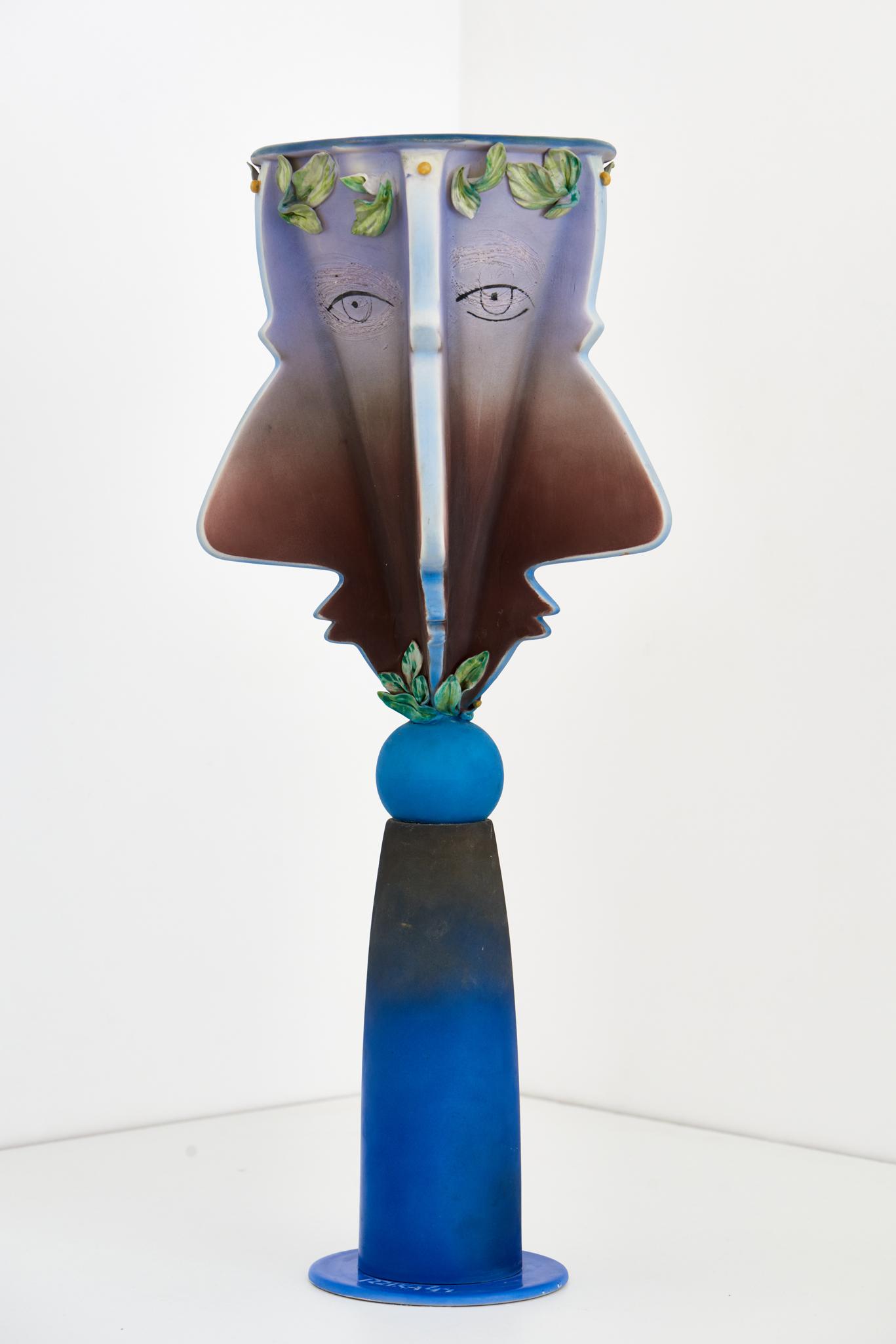 חַרְצֶלָן פּוֹרְצִינָה / איזיקה גאון