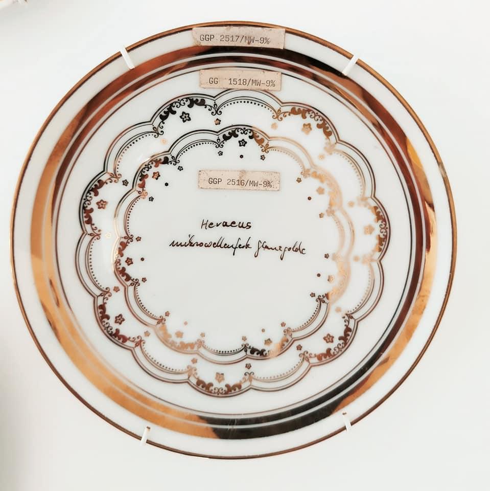 שיח גלריה מקוון בתערוכה 'המוזיאום לקרמיקה ישראלית'